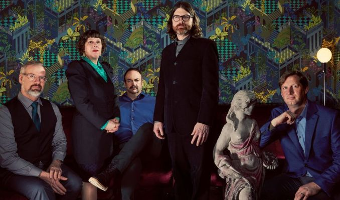 More Info for The Decemberists