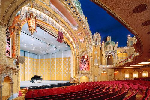 Coronado Performing Arts Center