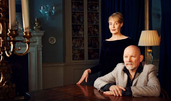 More Info for An Evening with Dead Can Dance