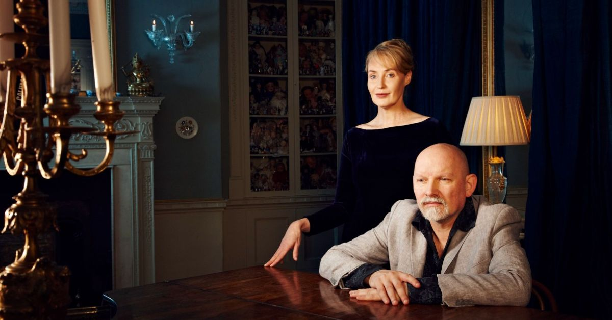 An Evening with Dead Can Dance