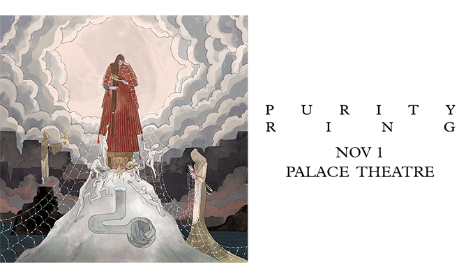 More Info for Purity Ring